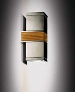 Q bic wall - 2 lamper