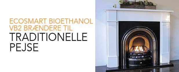 VB2 bioethanol brænder