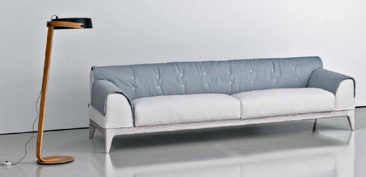 MANTILLA SOFA
