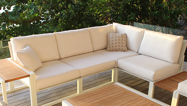Ninix lounge modul 80