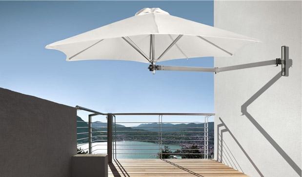 Paraflex hænge parasol