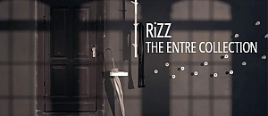 RiZZ Exclusive entrance collection