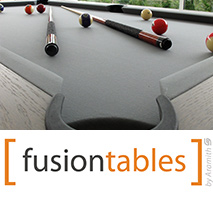 fushiontables APP