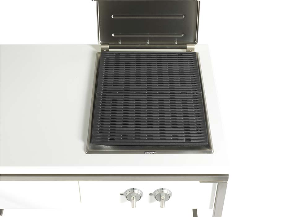viteo kitchen grill element