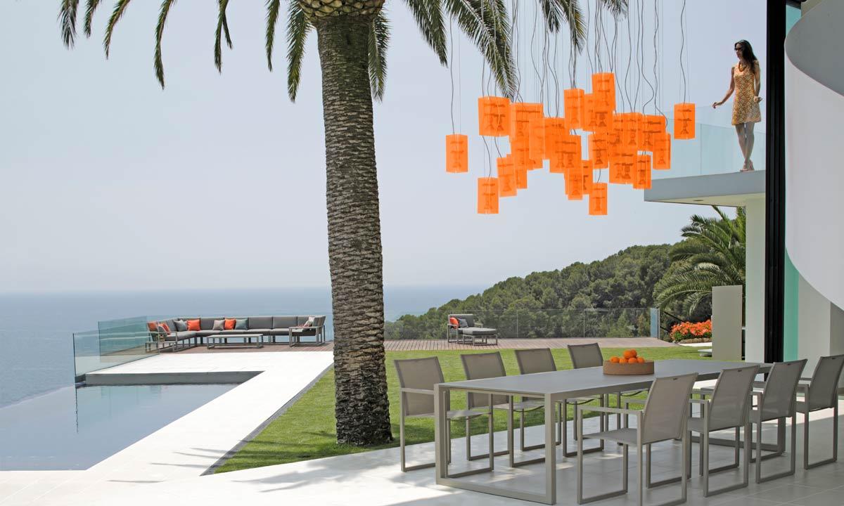 Ninix dining lounge sunlounger2
