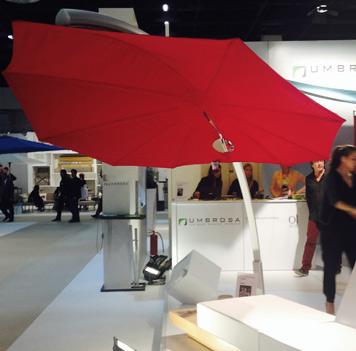 Icarus parasol