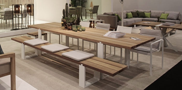Vigor table bench